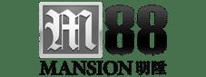 m88-logo-gray
